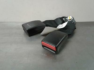 2013 DACIA SANDERO Mk2 Rear Left SEAT BELT STALK
