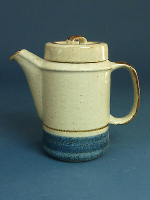 Otagiri Stoneware Horizon Coffee Pot (B1196)