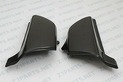 Kawasaki KZ1000  Side Cover set