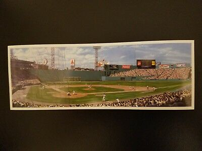 Fenway Park Postcard Red Sox Jurinko 100th Yankees Dual Postmark FDC 2012 Boggs