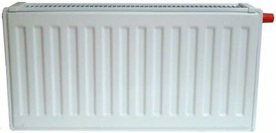 MYSON T6 Series 20 In. H Contemporary Hot Water Panel Radiator