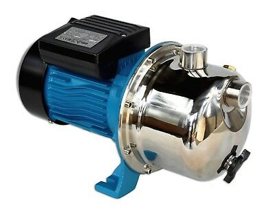 """IBO 1"""" AJ50/60 1100W Electric Water Booster PUMP for house well garden pond pool"""