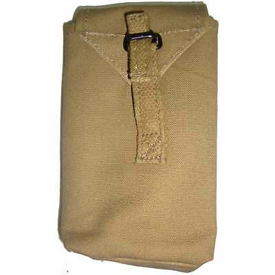 Rhodesian Fereday & Sons Pattern 69 Double FN Magazine Pouch - Reproduction Ss0