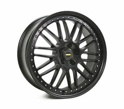 HONDA ODESSEY WHEELS PACKAGE: 20x8.5 20x9.5 Simmons OM-1 Satin Black and Winrun
