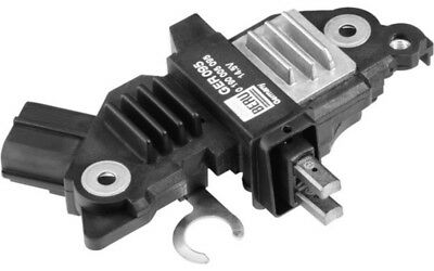 BERU Regolatore alternatore 0190005095
