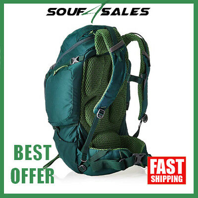 7bd13fd81f6a Kelty Redwing 44 Trail Hiking Camping Backpack Daypack Ponderosa Pine NEW