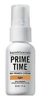 bareMinerals Prime Time BB Primer-Cream Daily Light