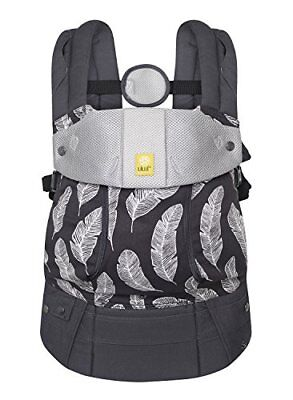 Lllbaby Complete All Seasons 6-in-1 Baby Carrier, Birds of a Feather