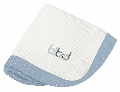 BABYMOOV Bibed Cover Blue