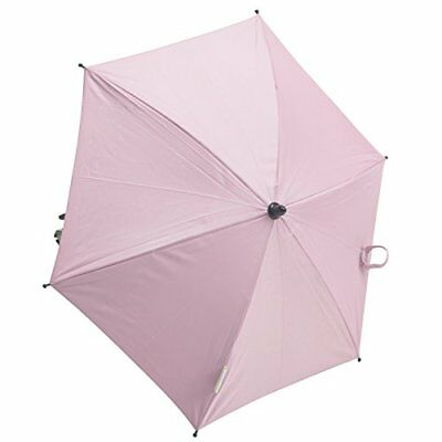 For-Your-little-One Parasol Compatible with iCandy, Strawberry, Light Pink