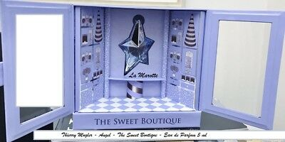 Thierry Mugler Coffret The Sweet Boutique