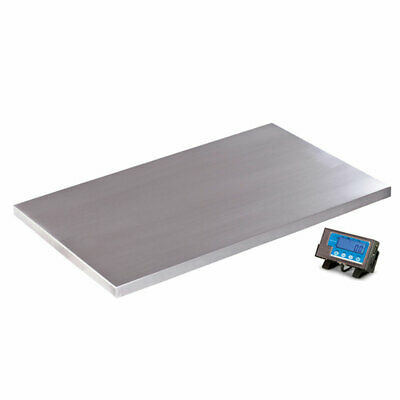 Brecknell PS-500-42S Compact Light Weight Floor Scale