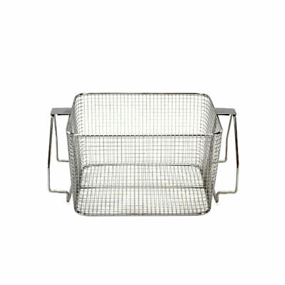 Crest SSMB1100-DH Stainless Steel Mesh Basket for P1100 Cleaners