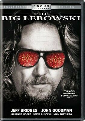 The Big Lebowski (Widescreen Collectors DVD