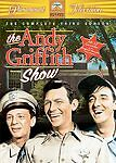 The Andy Griffith Show - The Complete Th DVD