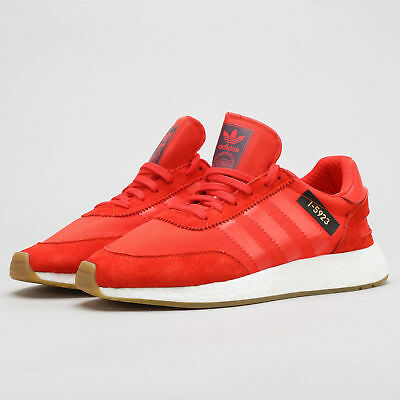 quality design 01608 5695d Adidas Originals I-5923 Iniki Runner Core RedWhite Mens Running Shoes  B42225