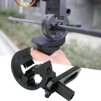L/R Hand Archery Arrow Rest Compound Recurve Bow Longbow Hunting Shooting