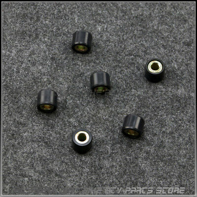 Performance Racing Pulley Roller Weight 10g For Honda DIO 50cc AF 18 24 28 34 35