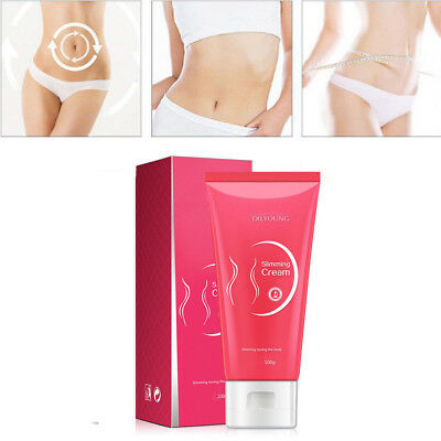 Effective Body Shaping Slimming Cream Anti-Cellulite Fat Burning Weight Loss
