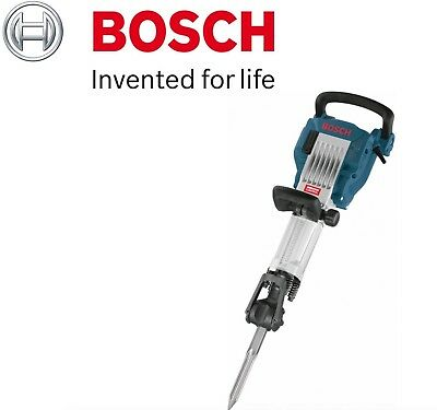 NEW Bosch 11335K 35-Pound Jack Hammer 1-1/8 Inch 120V Corded Electric Power Tool