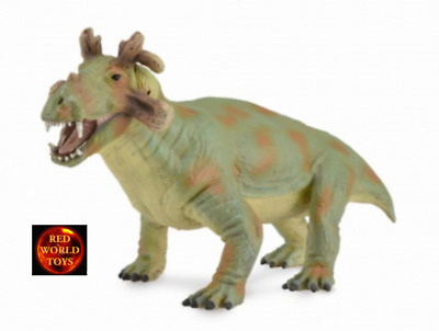 DELUXE ESTEMMENOSUCHUS MOVING JAW 1:20 Dinosaur Toy Model CollectA 88816 *New*