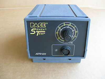 PACE PPS 15A Soldering Station Base Unit