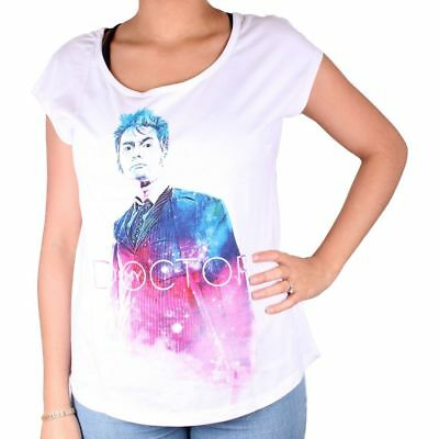 Tshirt Femme Doctor Who - My Doctor