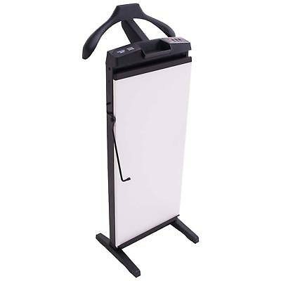 Corby White Trouser Press 7700 LED Countdown Display Brand New