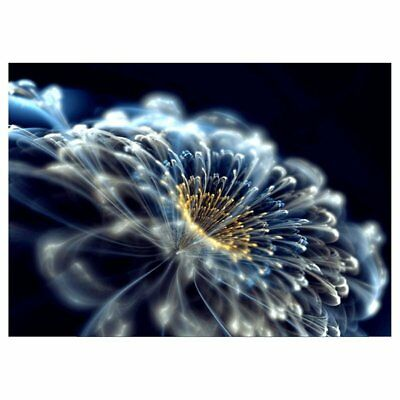 DIY 5D Diamond Flower Embroidery Painting Cross Stitch Craft Kit wall Decor Y7S4
