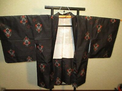 NEW Kimono Haori from Japan 100%  Authentic and in great shape. Japanese Clothes