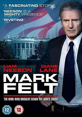 Mark Felt: The Man Who Brought Down the White House (DVD) Liam Neeson