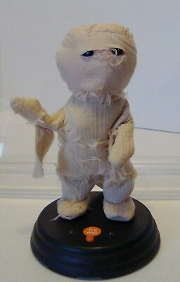 "Gemmy 12"" Mummy Animated Dancing Motion w/Lights Sings THRILLER Song -G50"