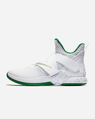 5f411be25a0 NIKE LEBRON SOLDIER XII 12 AO2609 100 SVSM sizes 7.5-14  BRAND NEW ...