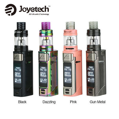 Authentic Eleaf¹ iJust 3 with ELLO Duro PMMA Kit US SELLER