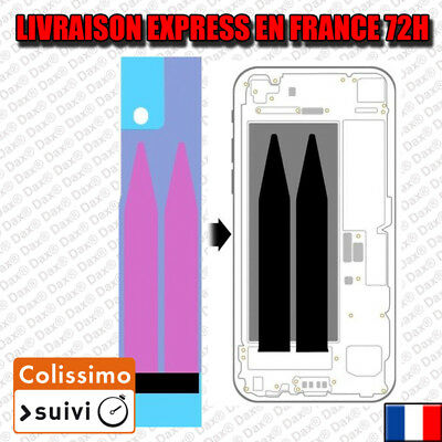 Autocollant Stickers Adhesif Batterie Pour Iphone 7 7G