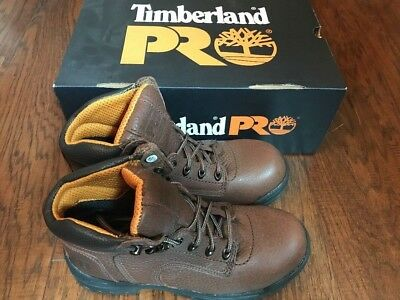 3cac588483a NEW WOMEN'S TIMBERLAND Pro Titan Safety Toe Work Boots 26388 6.5 7 7.5 or  8.5