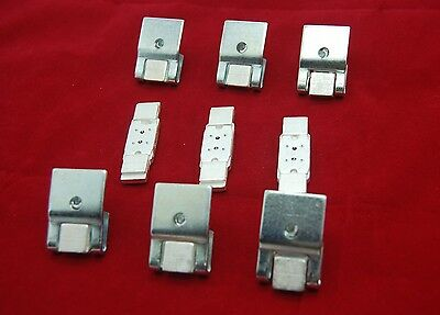 1 Set Fits 3TY7540-OA 3 poles Contact kits for 3TF54 contactor High quality