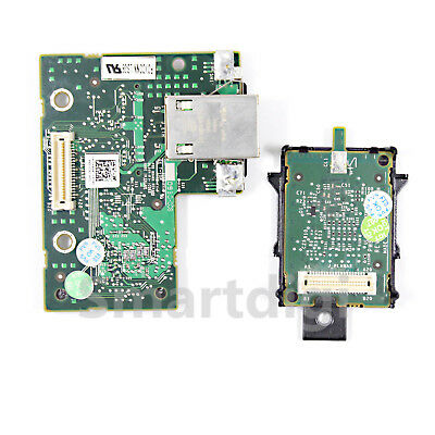 Dell iDrac 6 Express Enterprise Kit 0Y383M 0JPM33 for  R410 R510 R610 R710