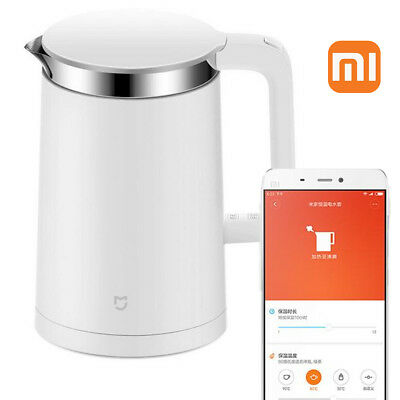 XiaoMi Smart Electric Water Kettle 1800W 1.5LConstant Temperature Remote Control
