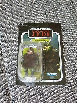 Star Wars Krieg der Sterne Kenner Gamorrean Guard VC 21 Vintage Collection RofJ