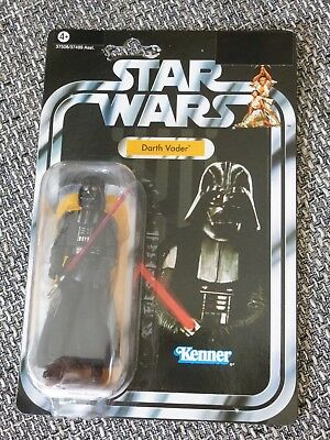 Star Wars Krieg der Sterne Kenner Darth Vader VC 93 Vintage Collection