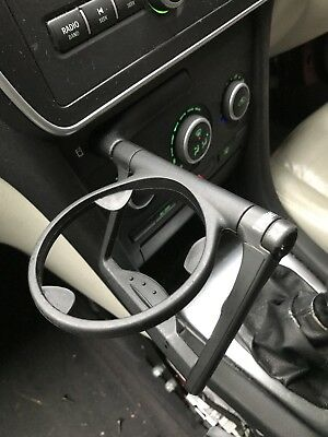 Saab 93 9-3 Front Dash Cup Holder 2003 To 2012
