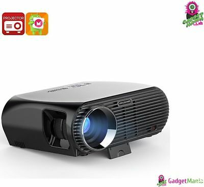 NEW HD Android Projector LED Projectors