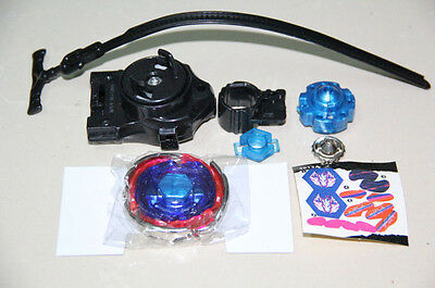Toys Cosmic Pegasus/Big Bang Pegasis F:D Beyblade BB-105 Fight Master+Black Wire