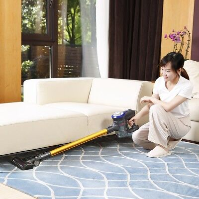 Dibea D18 2-in-1 9000Pa Cordless Handheld Stick Vacuum Cleaner Handstick Suction