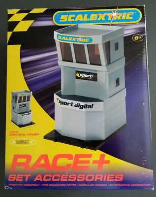 Scalextric C8319 Control Tower