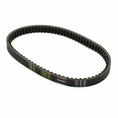 Chinese Scooter DRIVE BELT 743-20-30 Lexmoto Tommy 125 125CC ZN125T-E ZN Timing