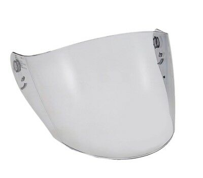 Shoei Helmet CJ-1 VISOR SHIELD Mellow Smoke For J-STREAM J-FORCE 3 2 N SV