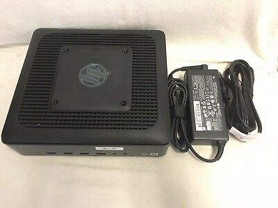 HP t620 PLUS Flexible Thin Client AMD GX-420CA SOC 64GB M.2 SSD 8GB ddr3 Memory