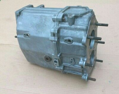 ZF Gearbox Casings S5 18 3 works Rally Escort Mk1 BDA Lotus Twincam